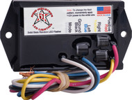 Shop JBO's Special Deals on Rigid Industries 3 Amp Led Flasher - 12 Volt Part Number: 40312 - ADD to CART For SPECIAL PRICE! Call Us at 1-844-JBO-BOLT.