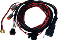 Shop JBO's Special Deals on Rigid Industries Harness Sr-M-Sr-Q Backup Kit  Part Number: 40192 - ADD to CART For SPECIAL PRICE! Call Us at 1-844-JBO-BOLT.