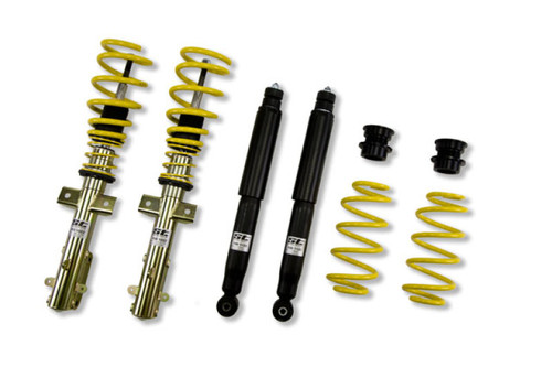 2015-17 Mustang GT ST X Height Adjustable Coilover Kit#13230065
