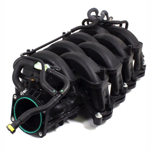 2015-17 Shelby GT350 5.2L Intake Manifold for 2015-2017 Mustang GT S550 Coyote 5.0L #M-9424-m52.