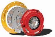 McLeod 2013-2014 Ford Shelby GT500 Twin Disc Clutch Kit 1400hp #6431807M