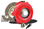 McLeod 2011-2014 Ford Mustang GT Street Pro Clutch Kit 23 Metric Spline 400hp #75153