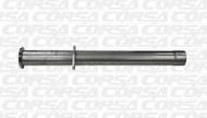 Corsa 14752 Sport to Xtreme    Resonator Delete Kit for 2011-2014 Ford F-150    5.0L V8