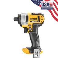 "20V MAX 1/4"" Impact Driver - TOOL ONLY"