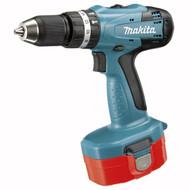 18V 1/2 Cordless Hammer Driver Drill