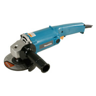 """5"""" Angle Grinder (no lock-on button)"""