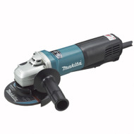 """5"""" Variable Speed Angle Grinder (paddle switch)"""