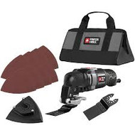 3.0Amp 11Pc Oscillating Multi-Tool Kit