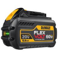 20V/60V MAX FLEXVOLT Battery (6Ah)