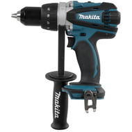 "18V LXT 1/2"" Driver Drill with battery fuel gauge (Tool Only)"