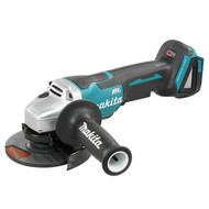 """18V LXT Brushless 5"""" Grinder, Paddle Switch (Tool Only)"""