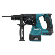 "18V LXT 15/16"" Brushless Rotary Hammer (Tool Only)"
