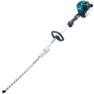 25.4 cc 4 Stroke Short Shaft Pole Hedge Trimmer
