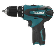 12V 3/8 Keyless Driver Drill (Tool Only)