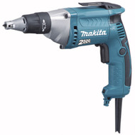 Drywall Screwdriver with LED 0-2,500 RPM