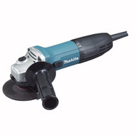 """4"""" Angle Grinder with Case"""