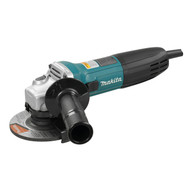 """4-1/2"""" Angle Grinder with Case"""