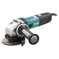 """4-1/2"""" Angle Grinder with SJS & Electric Brake"""