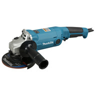 """5"""" Angle Grinder, with Lock-On Switch"""
