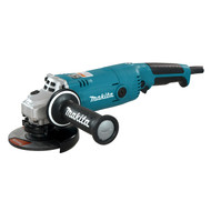 """5"""" Angle Grinder with SJS & Electric Brake"""