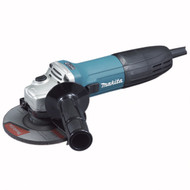 """5"""" Angle Grinder with Case"""