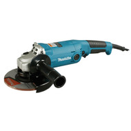 """6"""" Angle Grinder with Lock-On Switch"""