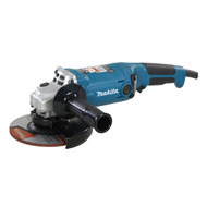 """6"""" Angle Grinder with SJS & Electric Brake"""