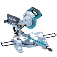 "10"" Sliding Compound Mitre Saw w/ Laser & Stand"