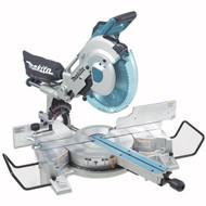 "12"" Dual Sliding Compound Mitre Saw w/ Laser & Workstation"