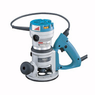 "Router 1/2"" 2-1/4 H.P. Variable Speed D-Handle"