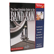 Bandsaw Guide Book
