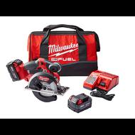 M18 FUELª Metal Cutting Circular Saw Kit