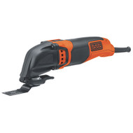 2.5 Amp Oscillating Multi-Tool