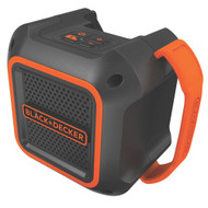 20V MAX* Wireless Bluetooth Speaker w/ AC Power