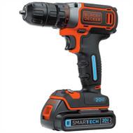 SMARTECH™ 20V MAX* Lithium Cordless Drill/Driver