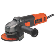 "4-1/2"" 6.5A Angle Grinder"