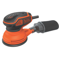5 in. Random Orbit Sander