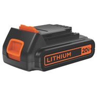 20V MAX* 1.5 Ah Lithium Ion Battery