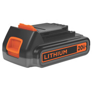 20V MAX* 2.0 Ah Lithium Battery Pack