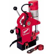 Drill Mag Press Small W/Case