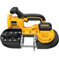 18V Cordless Band Saw - TOOL ONLY