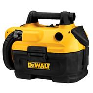 18V / 20V MAX Cordless Wet/Dry Vacuum