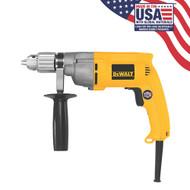 """1/2"""" VSR 0-600 rpm Drill 7.8A Keyed Chuck"""