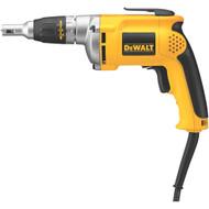"VSR 0-4,000 rpm Drywall Screwdriver 81""/lb 6.3A w/ 50' whip"