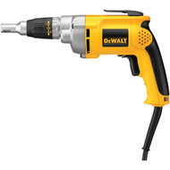 "VSR 0-2,500 rpm Framing Screwdriver 132""/lb, 6.5A"