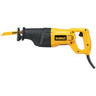 Reciprocating Saw Kit 12.0A, 0-2,700 SPM w/ Keyless Blade Clamp