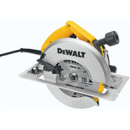 "8-1/4"" Circular Saw  w/ Rear Pivot Depth of Cut and Electric Brake 15 Amp"