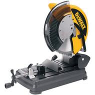 """14"""" Multi-Cutter Saw  1,300 rpm 15 Amp AC/DC"""