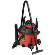 Wet/Dry Vacuum w/Detachable Blower, 8 Gal., 5 Peak HP