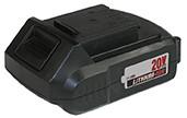 20V Max Li-ion Battery, fits 20V Max Li-ion tools
